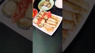 Филе из курицы с баклажанами