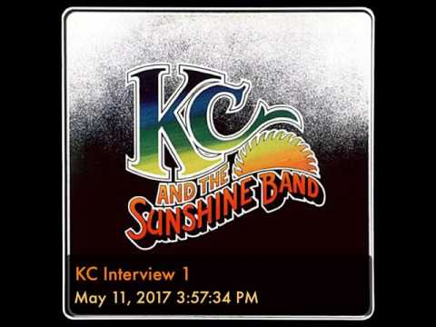 KC & The Sunshine Band Interview 2017