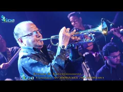 ARRD trumpet instrumental By BABA Khan ice Events 9730065353