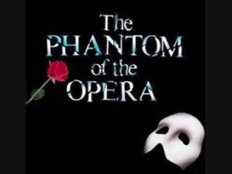The Phantom of the Opera All I Ask of You