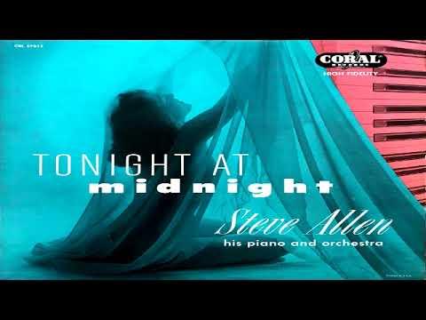 Steve Allen - Tonight at Midnight (1955) GMB