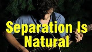 """Baixar Jordan Michael Taylor - """"Separation Is Natural"""""""