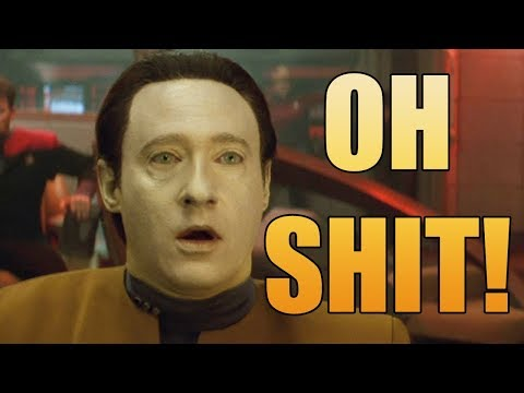 Star Trek: Generations Review / Rant