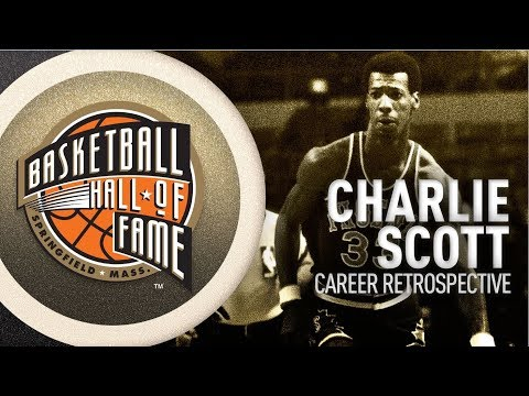 Charlie Scott | Hall of Fame Career Retrospective