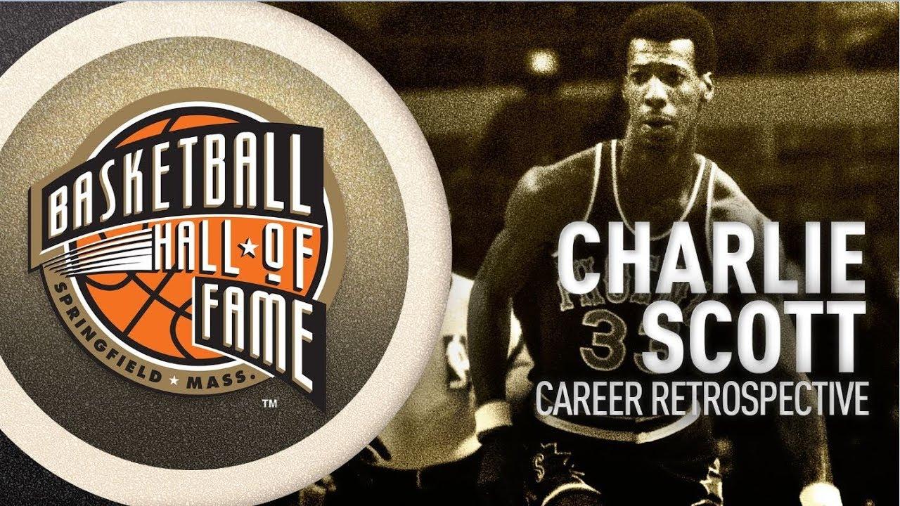 Charlie Scott   Hall of Fame Career Retrospective