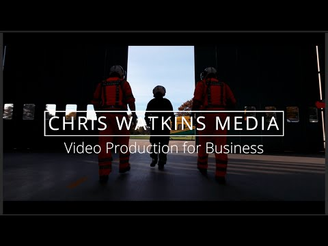 Business show reel