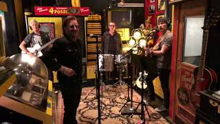 """U2 - Love Is Bigger Than Anything In Its Way"""" 