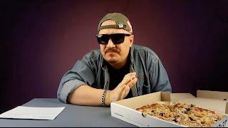 Румянцев. Пицца с икрой без икры. Битва доставок