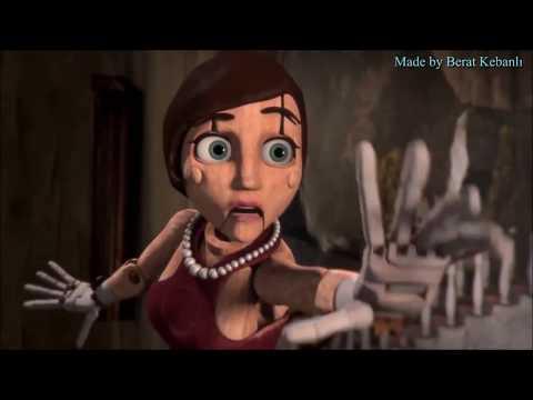 Mabel Matiz-Ya Bu İşler Ne(Animasyon Klip) Little Darling 2017