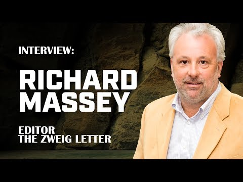 Interview with Richard Massey, Editor of The Zweig Letter