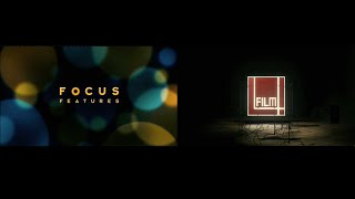 Focus Features/Film4
