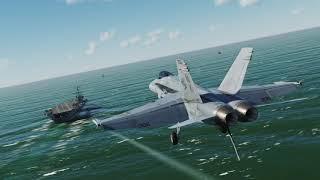 028 - Air Combat Simulation Gaming