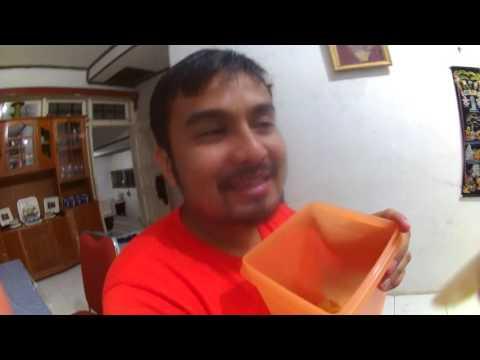 Minang Family Daily LIfe in Lubuk Gadang Solok Selatan West Sumatra
