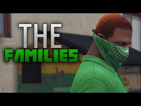 GTA 5 PS4 Rockstar Editor Gangster Film -