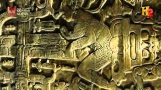 the mayan cover up-ancient aliens