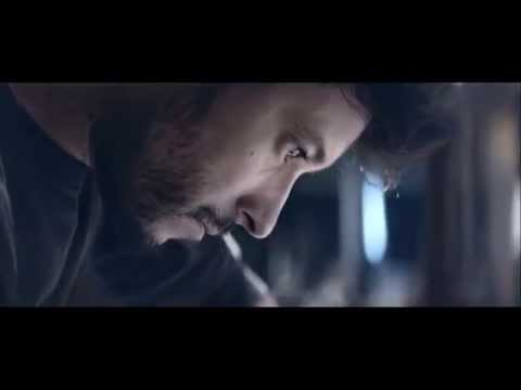 Ghost Lights (ABSOLUT Transform Today TV) - Woodkid