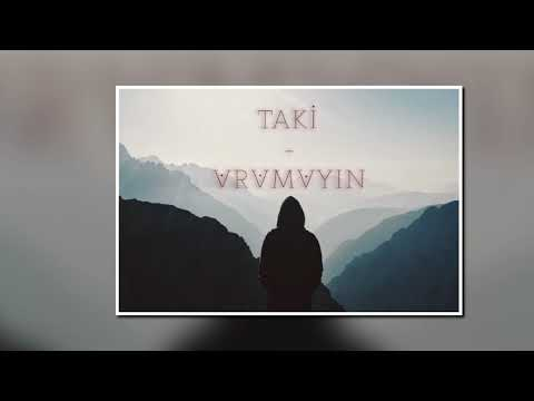 Taki - ARAMAYIN (Official Audio)