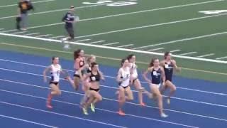 2016 800m fest womens hp 2 fast