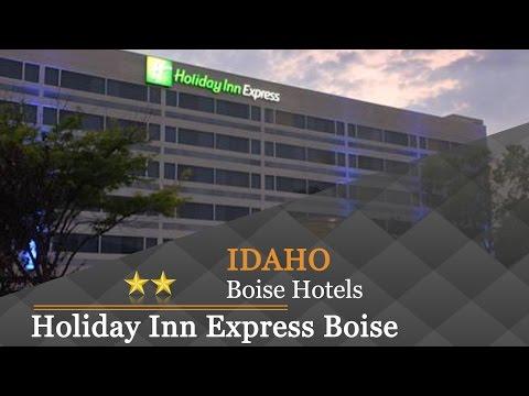 Holiday Inn Express Boise Downtown - Boise Hotels, Idaho