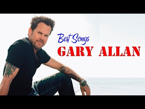Gary Allan Greatest Hits - Best Gary Allan Album
