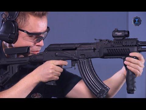 Охотничьи карабины. Гражданское оружие
