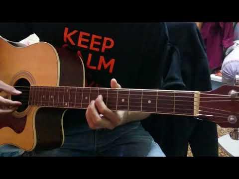 Gamma - Hidup Segan mati tak Mau Full Guitar Cover