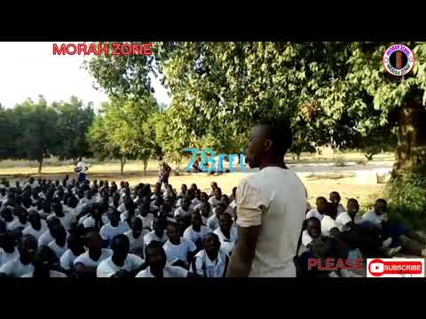 Nigerian army 78rri