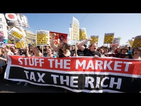 Higher Taxes on Top 1% Equals Higher Productivity