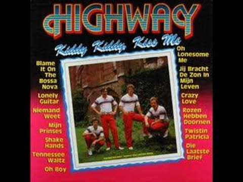 Highway - Kiddy Kiddy Kiss Me