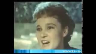 Карнавальной ночи 50 лет (2007г.) архив первого канала
