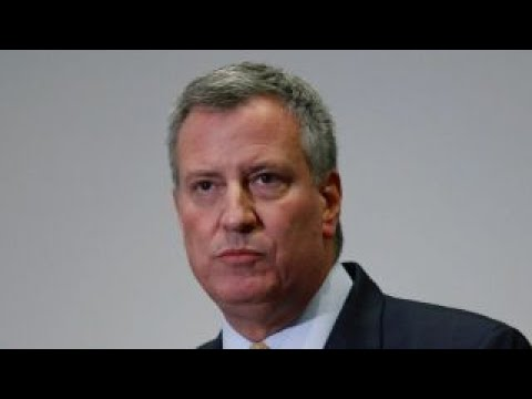 Bill de Blasio is playing NYC voters for fools: Nicole Malliotakis