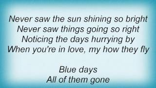 Ella Fitzgerald - All The Things You Are Lyrics