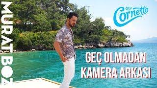 Murat Boz - Geç Olmadan (Kamera Arkası) Video