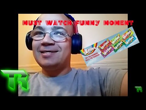 MUST WATCH FUNNY MOMENT