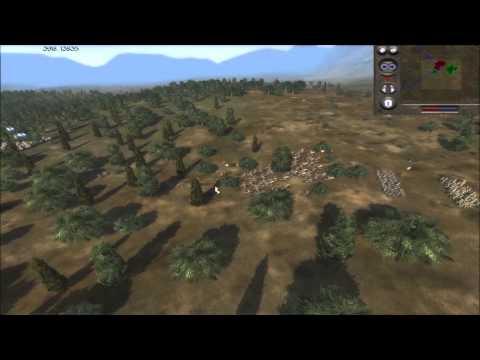 Online Battle #3: Paladin Bob vs Procopius