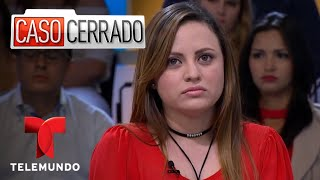 Caso Cerrado | Father Gets Son's Wife Pregnant!🙊🍆😬😂| Telemundo English