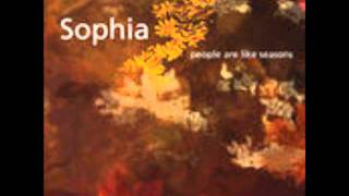 Sophia - Oh my Love