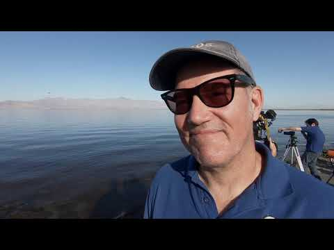 When Skeptics Meet Deniers - CFI Investigations Group tests Flat Earth claims