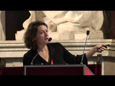 The Louvre's Nintendo 3DS Mobile Guide - Agnes Alfandari - MWF2014
