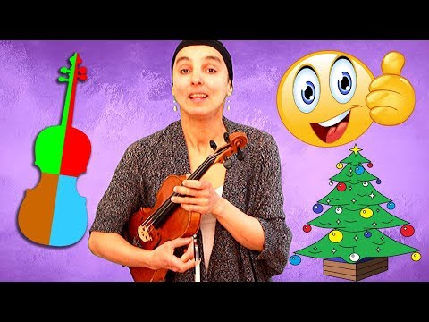 this-endris-night- -violin-tutorial-with-color-coded-strings
