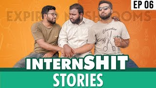 InternShit Stories #6 || Chill Maama || Tamada Media