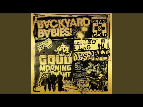 Backyard Babies – Yes to All No
