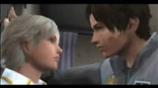 Front Mission 5 - E3 Promo jap