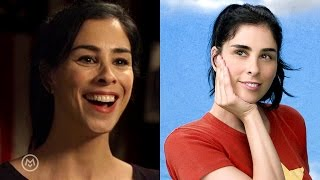 Comedian Sarah Silverman is Absolutely Thriving - Speakeasy