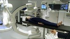 Interventionelle MRT: Kombination aus MRT und CT in einem OP