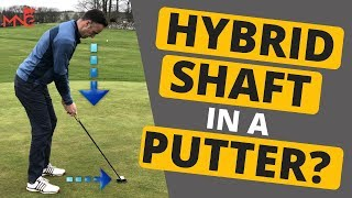 New Putter Concept That Surprised Me!!
