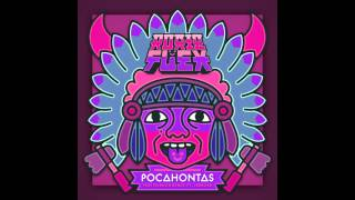 Ronnie Flex - Pocahontas (FeestDJRuud & Jebroer rmx)