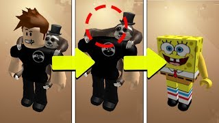 BECOMING HEADLESS IN ROBLOX! *HILARIOUS*