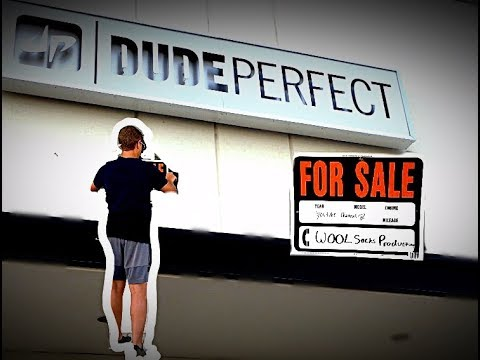 Dude Perfect Headquarters