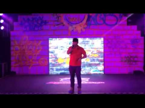 Beatbox GORE drops deadly beats during AyosDitoPH's iBall